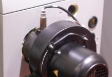 Was ist das Prinzip der Betrieb von Dampfkesseln. Dampfkessel - das ...
